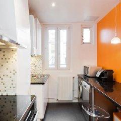 Апартаменты Squarebreak - Apartment close to the Sacré Coeur Париж в номере