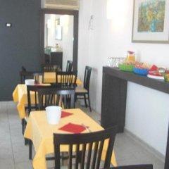 Отель Residence Garni Италия, Порденоне - отзывы, цены и фото номеров - забронировать отель Residence Garni онлайн питание фото 2