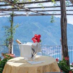 Отель Villa Amore Италия, Равелло - отзывы, цены и фото номеров - забронировать отель Villa Amore онлайн питание фото 2