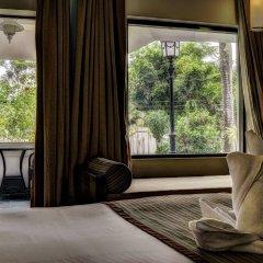 Отель Heritage Village Club Гоа комната для гостей
