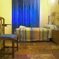 Отель Hostal Nevot удобства в номере