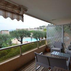 Отель MyNice Plein Ciel балкон