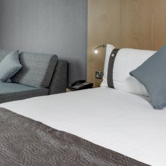 Отель Holiday Inn London - Luton Airport комната для гостей фото 5