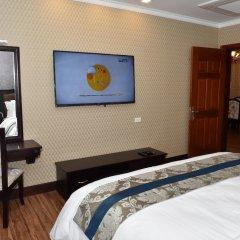Hotel Du Lys Dalat Далат удобства в номере фото 2