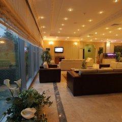Otel Yelkenkaya Турция, Гебзе - отзывы, цены и фото номеров - забронировать отель Otel Yelkenkaya онлайн интерьер отеля фото 3