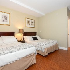 Отель Ottawa Inn Motel Канада, Оттава - отзывы, цены и фото номеров - забронировать отель Ottawa Inn Motel онлайн комната для гостей