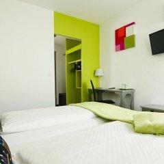 Отель Waldhorn Швейцария, Берн - отзывы, цены и фото номеров - забронировать отель Waldhorn онлайн комната для гостей фото 2