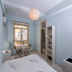 Отель Filopappou Cozy Stay комната для гостей фото 3