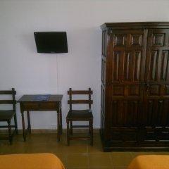 Отель Hostal Las Brujas удобства в номере