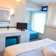Отель Aphrodite Hotel Болгария, Золотые пески - отзывы, цены и фото номеров - забронировать отель Aphrodite Hotel онлайн удобства в номере