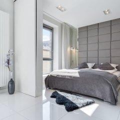 Апартаменты Elite Apartments Old Town Prestige комната для гостей