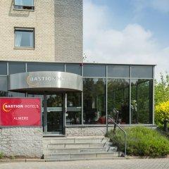 Bastion Hotel Almere городской автобус