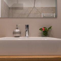 Отель Pension Sonnheim Гаргаццоне ванная фото 2