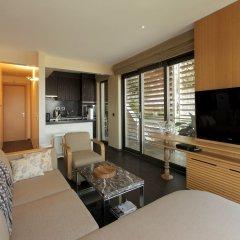 Отель Deris Bosphorus Lodge Residence комната для гостей фото 5