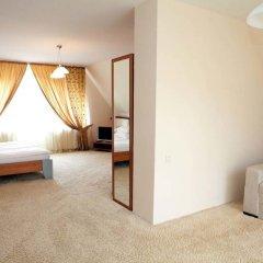 Гостиница Червона Рута Украина, Хуст - отзывы, цены и фото номеров - забронировать гостиницу Червона Рута онлайн комната для гостей фото 4