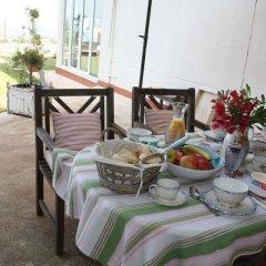 Отель Villa Bologna Капачи питание фото 3