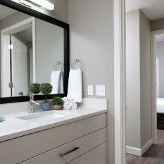 Отель Stay Alfred on Potomac Ave США, Вашингтон - отзывы, цены и фото номеров - забронировать отель Stay Alfred on Potomac Ave онлайн ванная