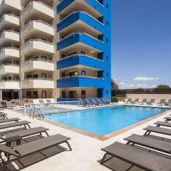 Апартаменты Ibiza Heaven Apartments бассейн