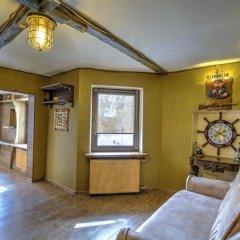 Гостиница Villa Da Vinci комната для гостей фото 3