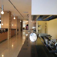 JDW Design Hotel интерьер отеля