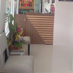 Отель Khao Rang Place интерьер отеля фото 2
