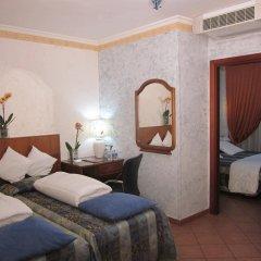 Отель Euro House Inn Фьюмичино спа