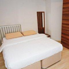 Отель Detay Suites комната для гостей фото 2
