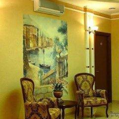 Мини-Отель Оазис Саратов интерьер отеля