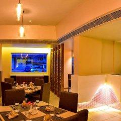 Отель Colva Kinara Индия, Гоа - 3 отзыва об отеле, цены и фото номеров - забронировать отель Colva Kinara онлайн гостиничный бар