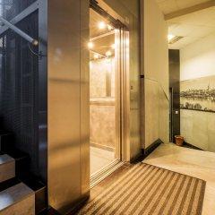 Отель Apartament 6 pietro сауна