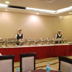 Отель Liv Inn - Naraina Индия, Нью-Дели - отзывы, цены и фото номеров - забронировать отель Liv Inn - Naraina онлайн питание