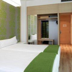 Отель NH La Avanzada комната для гостей фото 2