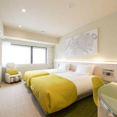 Отель remm Roppongi комната для гостей фото 2