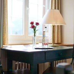 Отель Chesa Spuondas Швейцария, Санкт-Мориц - отзывы, цены и фото номеров - забронировать отель Chesa Spuondas онлайн ванная фото 2