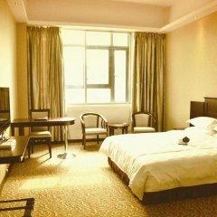 Yi He Mansion Hotel комната для гостей фото 2