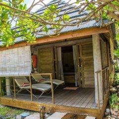 Отель Green Lodge Moorea Французская Полинезия, Папеэте - отзывы, цены и фото номеров - забронировать отель Green Lodge Moorea онлайн сауна