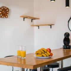 Отель Appartement moderne et convivial Франция, Ницца - отзывы, цены и фото номеров - забронировать отель Appartement moderne et convivial онлайн в номере фото 2