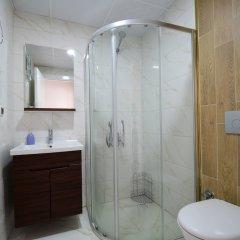 Talas Loft Residence Турция, Кайсери - отзывы, цены и фото номеров - забронировать отель Talas Loft Residence онлайн ванная