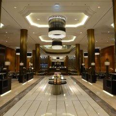 Отель Millennium Hilton Seoul интерьер отеля