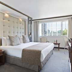 Отель Melia White House Apartments Великобритания, Лондон - 2 отзыва об отеле, цены и фото номеров - забронировать отель Melia White House Apartments онлайн комната для гостей фото 3