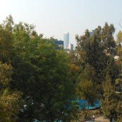 Отель Casa de la Condesa by Extended Stay Mexico балкон