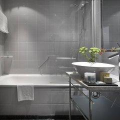 Отель K+K Palais Hotel Австрия, Вена - 9 отзывов об отеле, цены и фото номеров - забронировать отель K+K Palais Hotel онлайн ванная фото 2