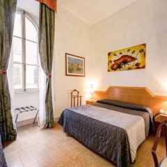 Hotel Giotto Flavia комната для гостей фото 2