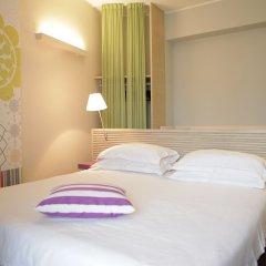 Best Western Maison B Hotel Римини комната для гостей