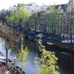 Отель Canal House Нидерланды, Амстердам - отзывы, цены и фото номеров - забронировать отель Canal House онлайн фото 8