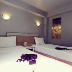 Отель Patong Inn Таиланд, Патонг - отзывы, цены и фото номеров - забронировать отель Patong Inn онлайн комната для гостей фото 5