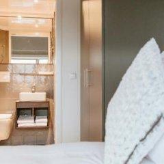 Отель 2L De Blend Нидерланды, Утрехт - отзывы, цены и фото номеров - забронировать отель 2L De Blend онлайн ванная фото 2