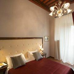 Отель Leon Bianco Италия, Сан-Джиминьяно - отзывы, цены и фото номеров - забронировать отель Leon Bianco онлайн сейф в номере