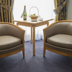 Гостиница Holiday Inn Moscow Seligerskaya интерьер отеля фото 2