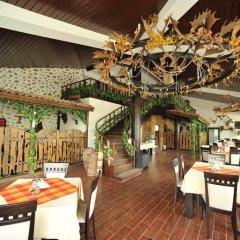 Отель Melnik Болгария, Сандански - отзывы, цены и фото номеров - забронировать отель Melnik онлайн фото 2